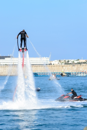 The Flyboard Editorial