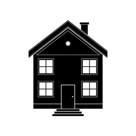 housing problems: Black house