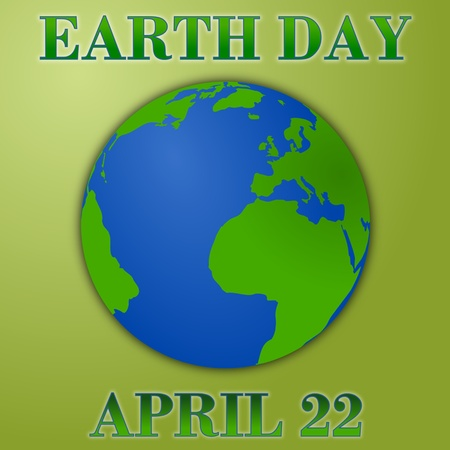 environmentalist: Earth Design - Illustration