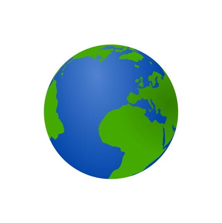 earth day: Planet Earth - Earth Day
