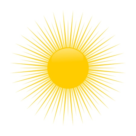 synopsis: Sun - illustration