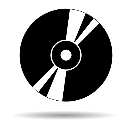 packaged: DVD or CD Icon