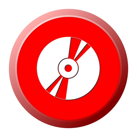 packaged: DVD CD Red Button