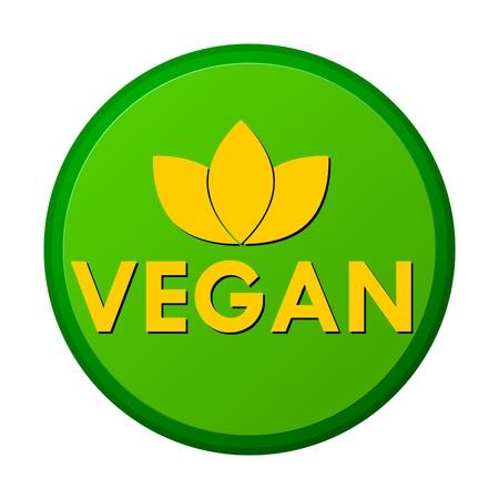 fruit and veg: Vegetarian Sign