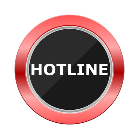 hotline: Hotline Red Button