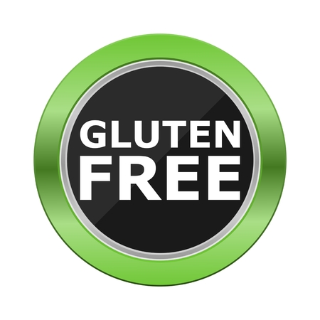 inspected: Gluten Free Green Button