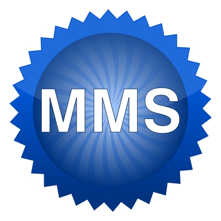 MMS Button