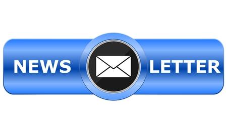 yelow: Newsletter Blue