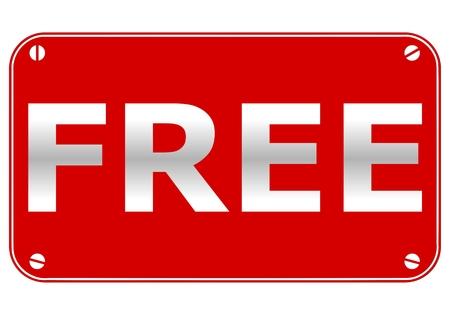 freebie: Free Plate