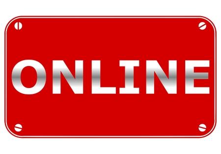 e survey: Online Plate