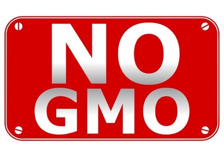 gmo: No GMO Plate Illustration