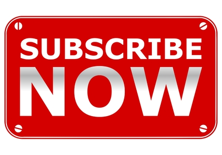 subscribe now: Subscribe Now Plate