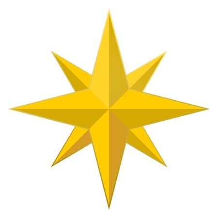 silver screen: Star Icon