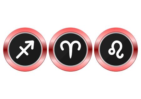 zodiak: Zodiak Fire Sign