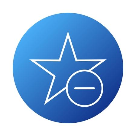 x rated: Remove Bookmark Icon