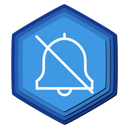 notification: Notification Off Illustration