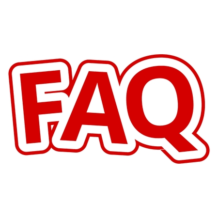 frequently: Frequently Asked Questions Red