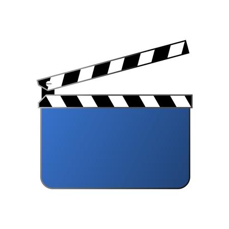 flap: Film Flap Blank