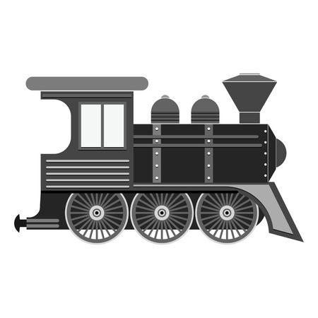 sooty: Steam Locomotive Train