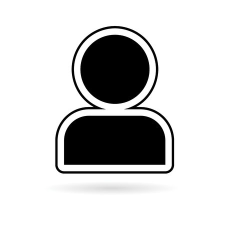 user icon: User Icon simple