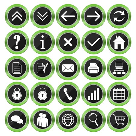 chat room: Web Icons