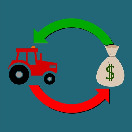 sell: Buy and sell tractors