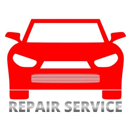 auto repair: Auto repair design