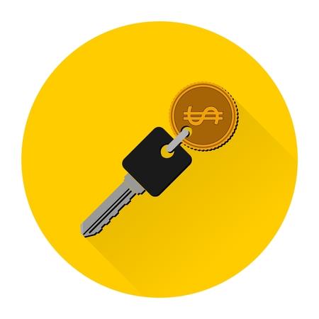 rent: Rent a Car Transportation design