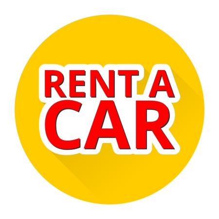 dealership: Rent a Car Transportation design
