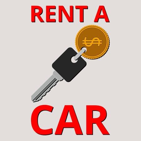 ringlet: Rent a Car Transportation design