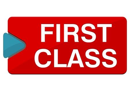 first in class: First Class Button