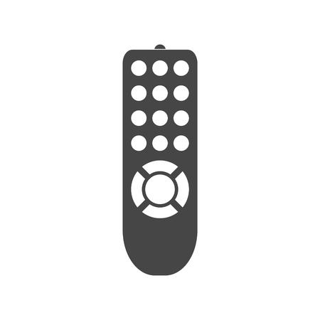 remote: Remote control icon