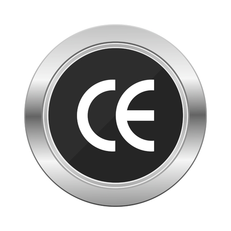 European Community, CE icon
