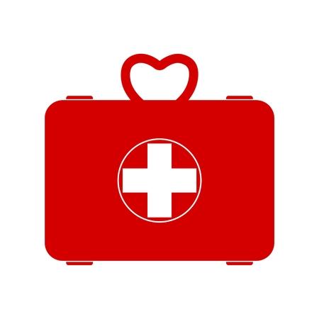 赤救急ボックス
