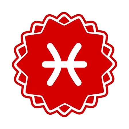zodiak: Zodiak sign Pisces