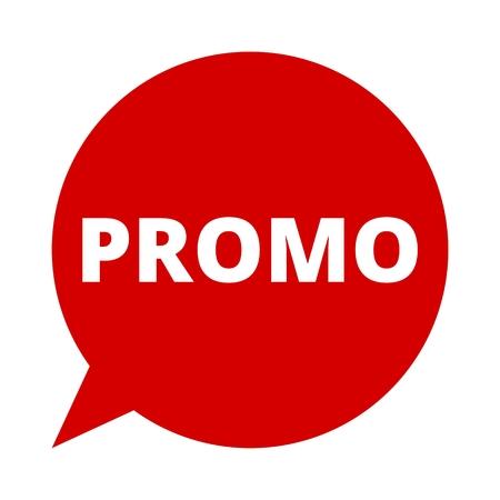 promo: Speech Bubble promo