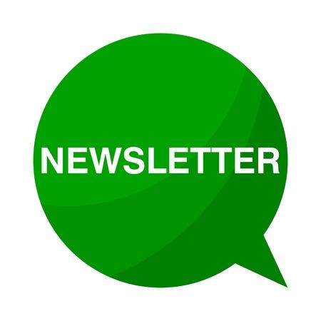 disclosure: Green Speech Bubble newsletter
