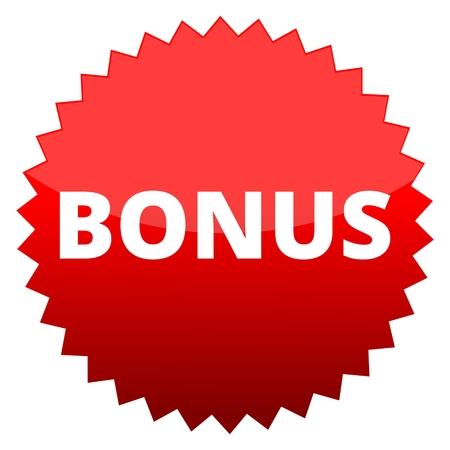 freebie: Red button bonus