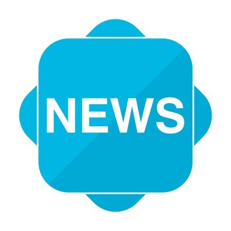 disclosure: Blue square icon news