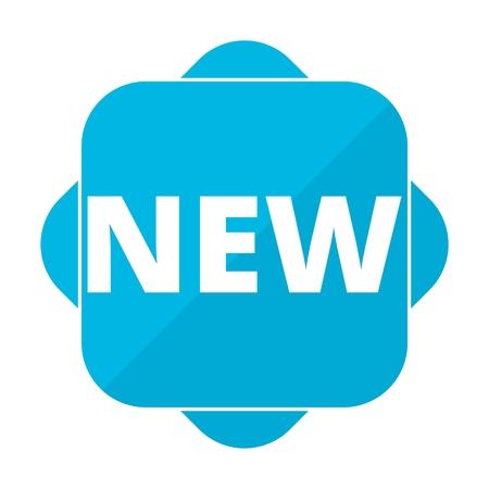 zonk: Blue square icon new