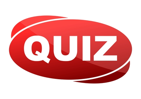 quizzing: Red button quiz