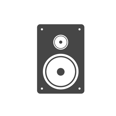 Speaker Icon Vector Royalty Free Cliparts Vectors And Stock