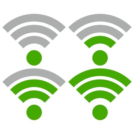 telecommunications: Signal symbol set