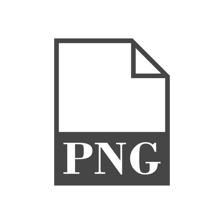 png: PNG file icon
