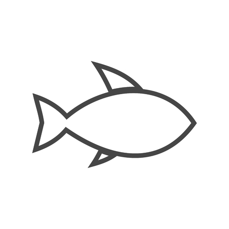 flounder: Fish icon