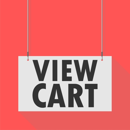 hanging sign: Hanging Sign view cart