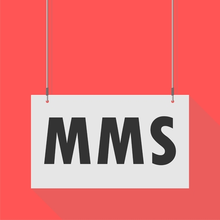 mms: Hanging Sign mms