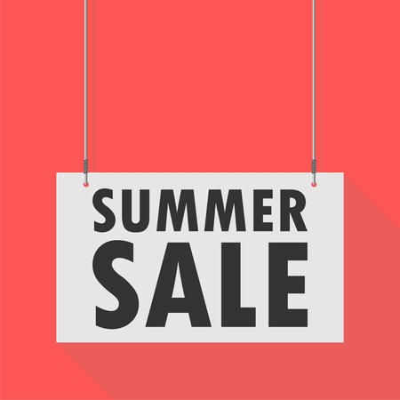 hanging sign: Hanging Sign summer sale