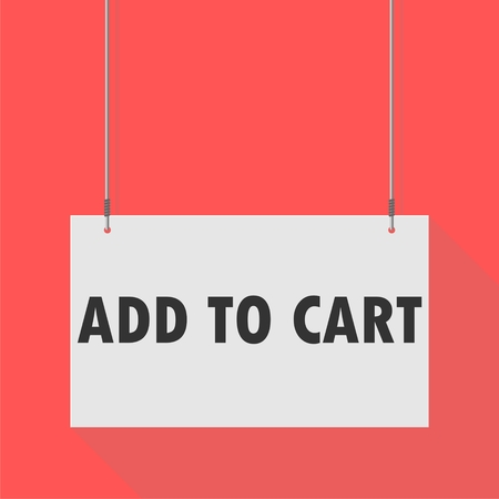 add to cart: Hanging Sign add to cart