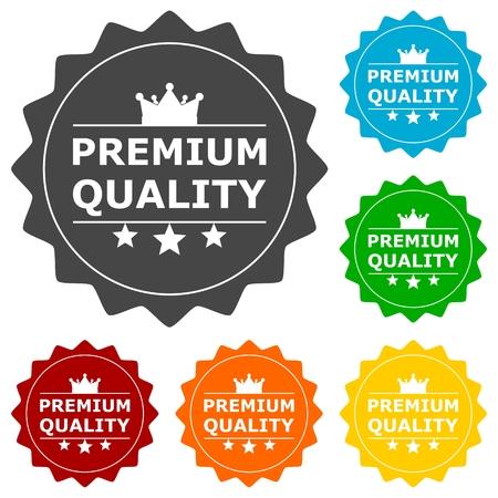 qc: Premium quality set